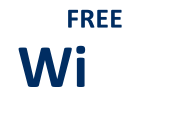 Tahiti Playa - Free WiFi
